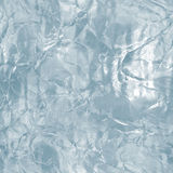 Seamless ice texture, winter background royalty free stock image