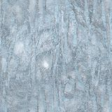 Seamless ice texture, winter background Royalty Free Stock Photography