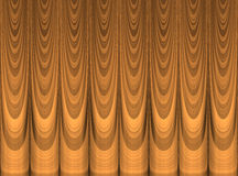 Seamless image background. A curtain. Royalty Free Stock Images