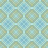 Seamless interesting lattice Royalty Free Stock Image