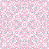 Seamless islam pattern. Vintage floral background Stock Photo