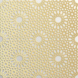 Seamless islamic pattern 3d . Traditional Arabic design element. Royalty Free Stock Images