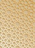 Seamless islamic pattern 3d . Traditional Arabic design element. Seamless islamic pattern 3d . Traditional Arabic design Stock Photography