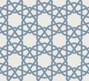 Seamless islamic pattern. Seamless pattern. islamic style.  background design Stock Photos
