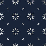 Seamless japanese pattern. Seamless pattern, Japanese art  background design for fabric and decor Stock Photo