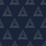 Seamless japanese pattern. Seamless pattern, Japanese art  background design for fabric and decor Stock Images