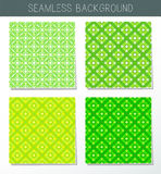 Seamless  Kaleidoscope Abstract background Stock Photos