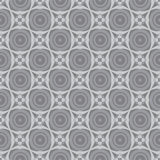 Seamless  Kaleidoscope Abstract background. Six beautiful  seamless ornament. Mandala. Vintage decorative elements. Islam, Indian. Ceramic tile. Set of beautiful Stock Images