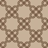 Seamless kelt ornament. Kelt ornament background(can be repeated and scaled in any size Royalty Free Stock Image