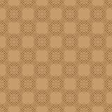 Seamless kelt ornament. Kelt ornament background(can be repeated and scaled in any size Royalty Free Stock Photography