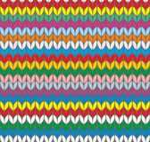 Seamless knitted background. Royalty Free Stock Photo