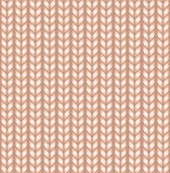 Seamless knitted background. Woolen texture. Royalty Free Stock Photos
