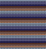Seamless knitted backgroundSeamless knitted background. Seamless knitted background. Knitted colorful seamless pattern. Multicolor knitting abstract background Royalty Free Stock Photography