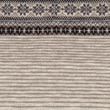 Seamless knitted background. Seamless knitted fabric with strips background Royalty Free Stock Photo