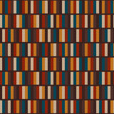 Seamless knitted pattern. EPS available Stock Images
