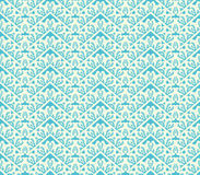 Seamless knitted pattern. vector illustration. Stock Image