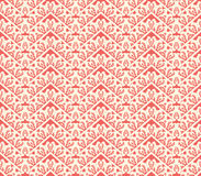 Seamless knitted pattern. vector illustration. Royalty Free Stock Photo