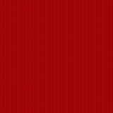 Seamless knitted pattern for Your design Royalty Free Stock Photos