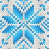 Seamless Knitting Pattern Christmas Sweater Design. EPS 10 vector. Seamless Knitting Pattern Christmas Sweater Design. And also includes EPS 10 vector Royalty Free Stock Photo