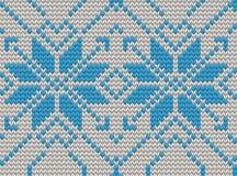 Seamless Knitting Pattern Christmas Sweater Design. EPS 10 vector. Seamless Knitting Pattern Christmas Sweater Design. And also includes EPS 10 vector Royalty Free Stock Image