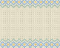 Real seamless pattern can assign to bo pattern for paint brucket tool. Seamless knitting pattern. Real seamless pattern can assign to bo pattern for paint stock photo
