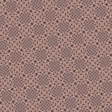 Seamless knitting pattern. texture made from real detailed photo Royalty Free Stock Images