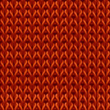 Seamless knitting texture Stock Images