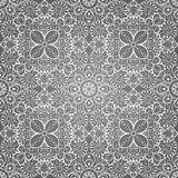 Seamless lace background Stock Image