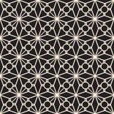 Seamless lace Stock Photo