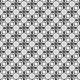 Seamless lace ornament wallpaper Royalty Free Stock Photo