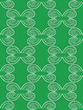 Seamless lace pattern. Vector illustration Royalty Free Stock Photos