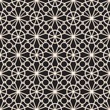 Seamless lace texture Stock Photo
