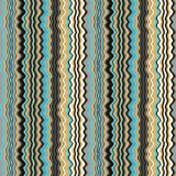 Seamless laced woven marine pattern Royalty Free Stock Images