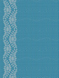Seamless lacy border. Royalty Free Stock Image
