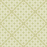 Seamless lacy pattern. Stock Image