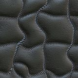 Seamless Leather Background Stock Photos