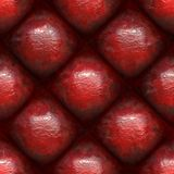 Seamless Leather Background. Seamless background leather upholstery, it can be used as texture Royalty Free Stock Photo