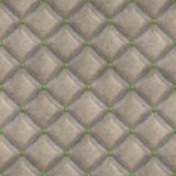 Seamless Leather Background. Seamless background leather upholstery, it can be used as texture Stock Image