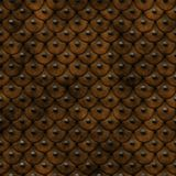 Seamless Leather Background. Seamless background leather upholstery, it can be used as texture Royalty Free Stock Photography