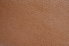 Seamless leather texture Stock Photos