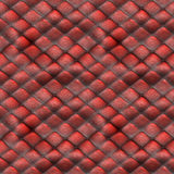 Seamless leather upholstery texture Stock Image