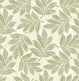 Seamless leaves background,pattern Royalty Free Stock Image
