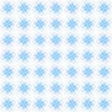 Seamless light blue background Royalty Free Stock Photography