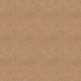 Seamless Light Brown Fabric Texture Stock Images