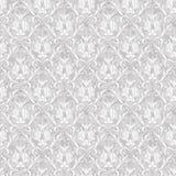Seamless light colours wallpaper pattern Stock Photos