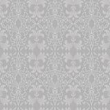 Seamless light colours wallpaper pattern. Seamless light colours floral abstract wallpaper pattern background stock illustration
