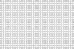 A seamless light gray pattern consisting of small spheres. Vector illustration for background, fabric, clothing and decoration Royalty Free Stock Photos
