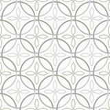 Seamless light pattern Stock Photo