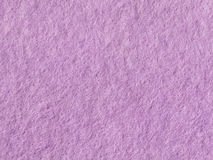 Seamless lilac felt background Stock Photo