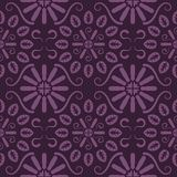 Seamless lilac floral  pattern,  vector. Endless texture can be used for wallpaper, pattern fills, web page  background,  surface Royalty Free Stock Photos